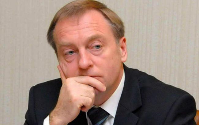 ГПУ допитала екс-міністра юстиції Лавриновича в рамках декількох кримінальних справ