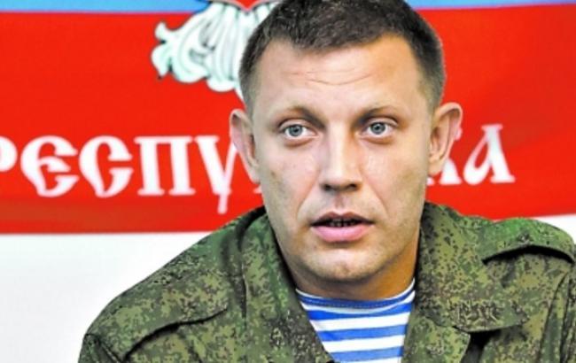 ДНР намерена препятствовать ротации сил АТО в донецком аэропорту