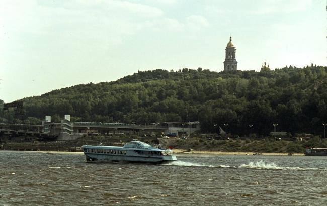 Фото: Киев (vakin.livejournal.com)