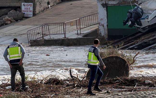 На Майорці через повінь загинули 12 людей