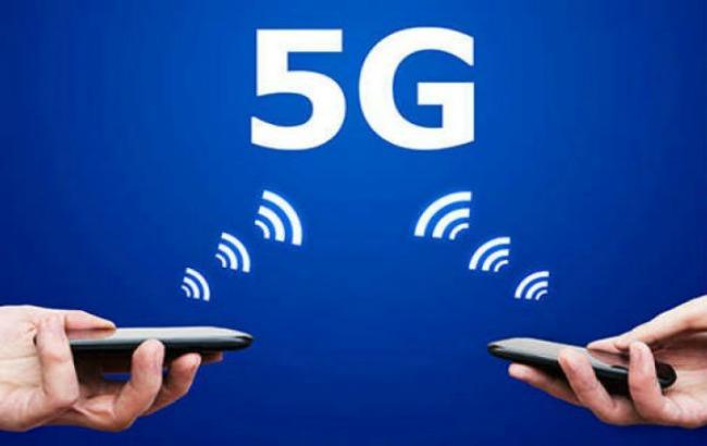 Фото: кількість 5G-абонентів у світі досягне півмільярда в 2022 році