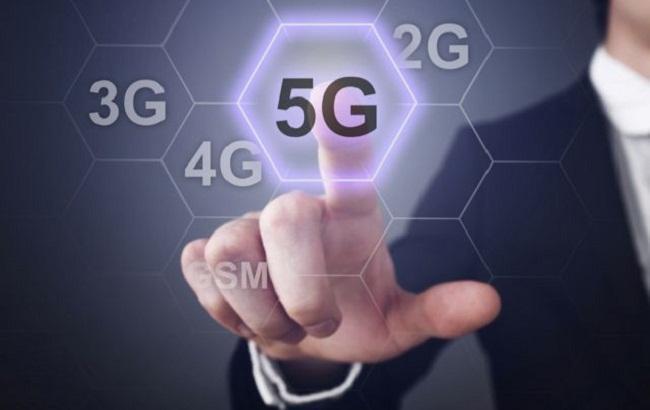 """Шимкив: для запуска 5G """"можно перепрыгнуть"""" через технологию LTE"""