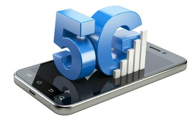 Фото: перші 5G-телефони очікуються у продажу в 2020 році (rcrwireless.com)