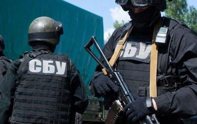 ВоЛьвовской области блокирована попытка «тихой федерализации»— СБУ