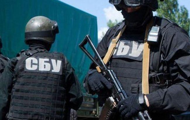 Фото: СБУ підозрює компанію РФ у фінансуванні ДНР/ЛНР