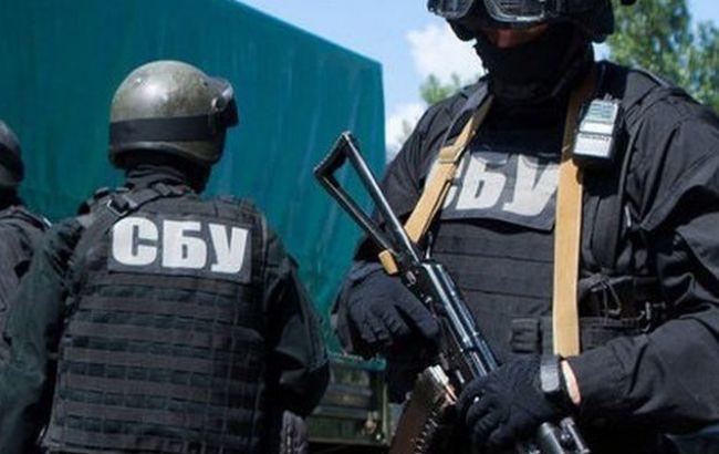 """Фото: а СБУ назвали """"похищенных российских военных"""" украинскими дезертирами"""