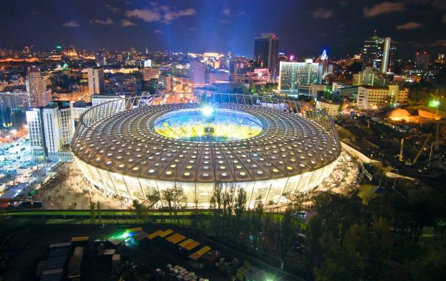 Нафинал Лиги Чемпионов 2018 ожидают приезда около 170 тыс. иностранных болельщиков