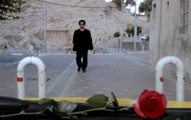 В прокат выходит иранский фильм-победитель Берлинского кинофестиваля