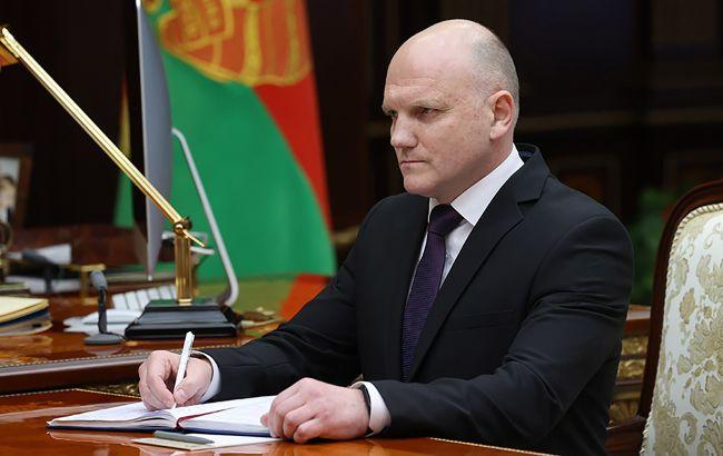 """У КДБ Білорусі заявили про підготовку до """"гарячої війни"""""""
