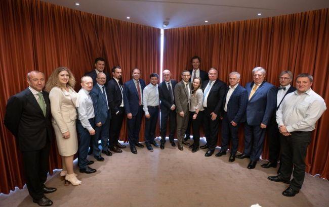 Зеленський вважає пріоритетною співпрацю з МВФ