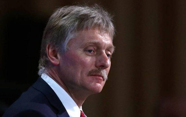 """В Кремле назвали """"красную черту"""" в войне на Донбассе"""