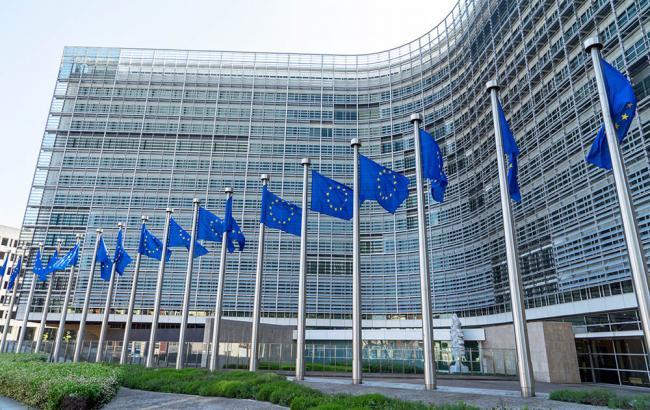 Фото: ЕС одобрил украинский закон о НКРЭКУ
