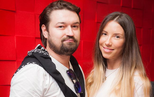 Фото: Андрій Ющенко з дружиною (facebook.com/JetSetter.ua)
