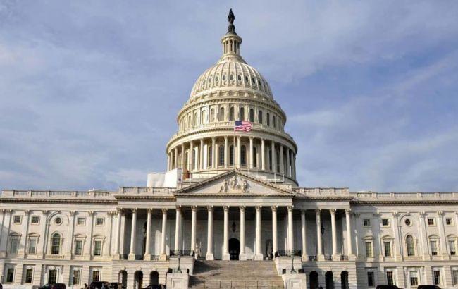 Сенат США проголосував за виділення 8,3 млрд доларів на боротьбу з коронавірусом