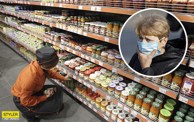 Карантин в Украине: какие продукты не стоит покупать в этот период