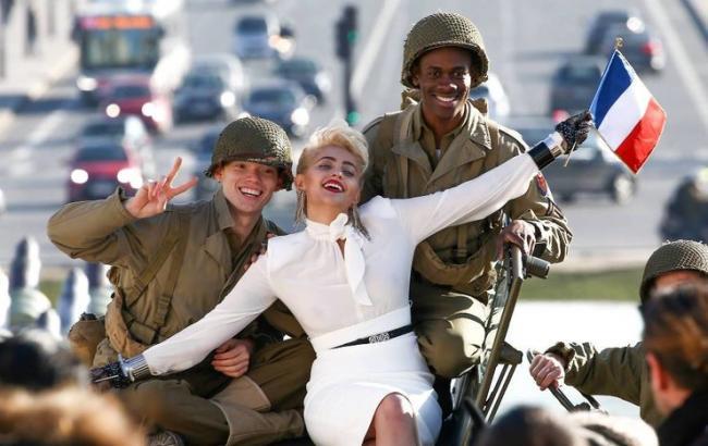 Дочь Майкла Джексона дебютировала в качестве модели Chanel