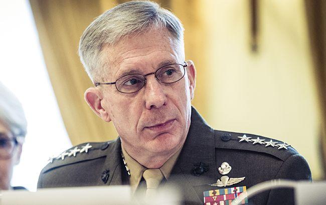 """США заявили про присутність """"ПВК Вагнер"""" в Африці"""