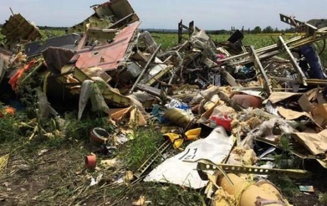 Опознаны тела всех австралийцев, погибших при крушении Boeing на Донбассе