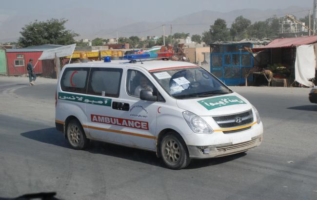 У столиці Афганістану прогримів вибух біля будівлі міністерства, є жертви
