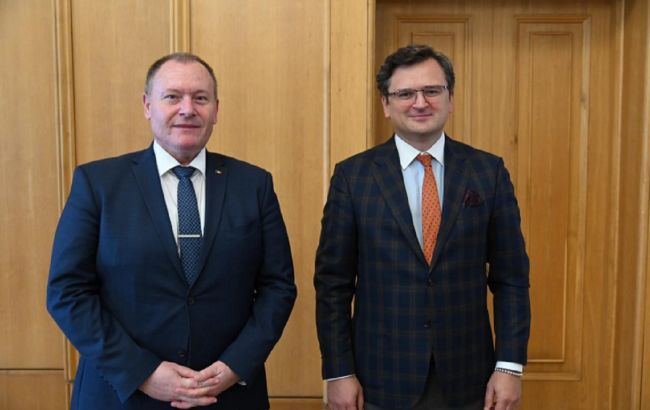 Украина и Молдова заключат соглашение о взаимном признании сертификатов о вакцинации
