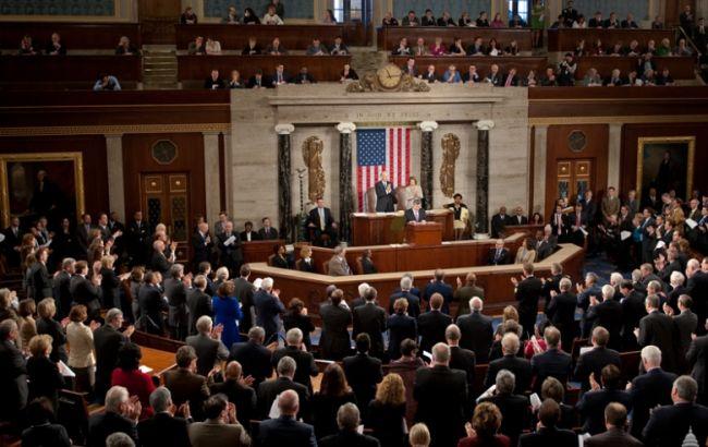Фото: Палата представителей Конгресса США