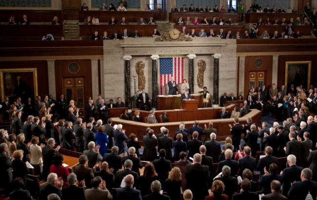 Фото: Палата представників Конгресу США
