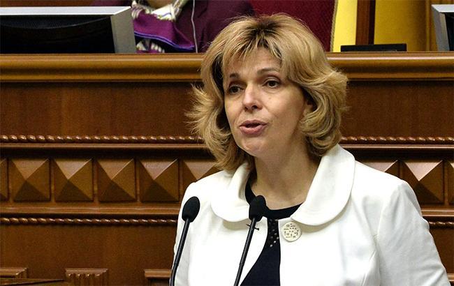 Фото: Ольга Богомолец (facebook.com-olgabogomolets)
