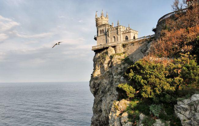 Медведєв відніс більше 220 об'єктів Криму до пам'яток історії та культури Росії