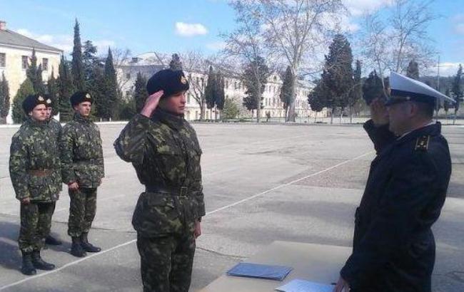 """""""Аллах Акбар!"""": призывники в Севастополе пошатнули православные скрепы"""