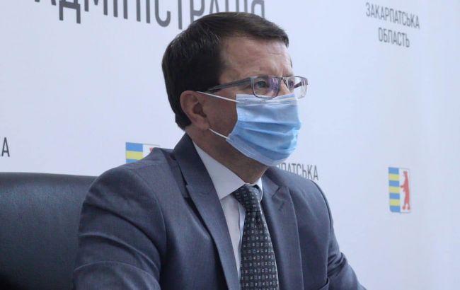 Закарпатська область з 23 вересня закриє школи з рівнем вакцинації нижче 80%