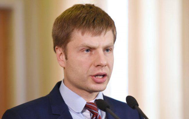 """Фото: Гончаренко заявил, что БПП не поддержит введение визового режима с РФ (""""УНИАН"""")"""