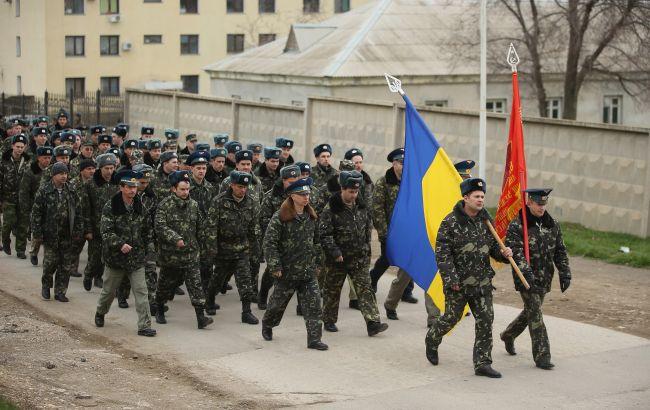 Вірність присязі. Як склалася доля військових, які пережили окупацію Криму