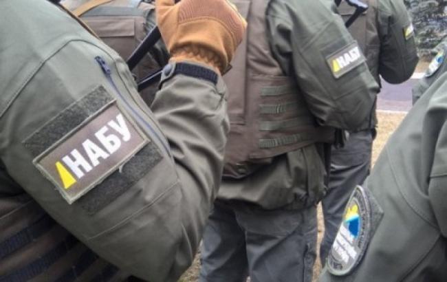 Фото: НАБУ просить суд про арешт майна спійманого на хабарі судді з Дніпра