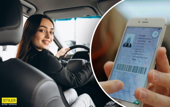 Украинские водители будут сдавать на права по новым правилам: что изменилось