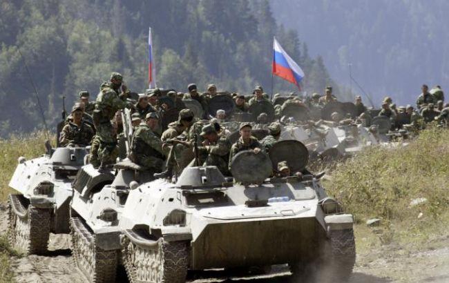 """Фото: Москва готується до війни у зв'язку з """"зростаючою загрозою з боку НАТО та України"""""""