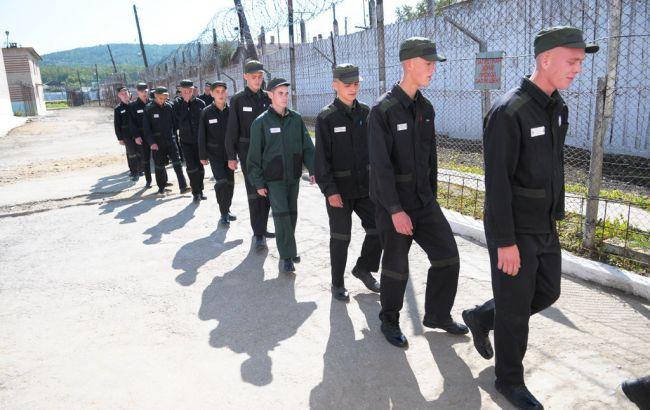 Фото: в Украине более 300 осужденных несовершенолетние