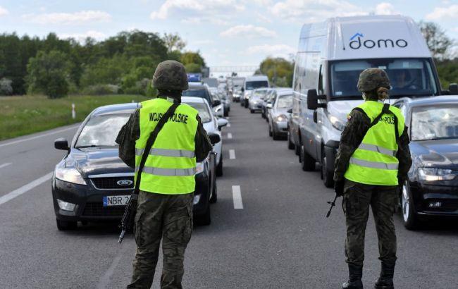 Польща відкрила свої кордони для українців: кому дозволили в'їзд