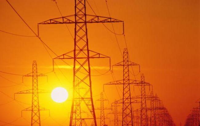 Фото: Україна відновила імпорт електроенергії з Росії