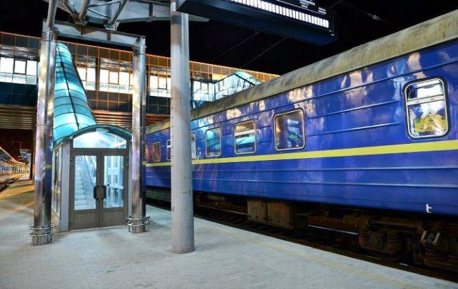 """Фото: """"Укрзалізниця"""" запустить 11 додаткових поїздів"""