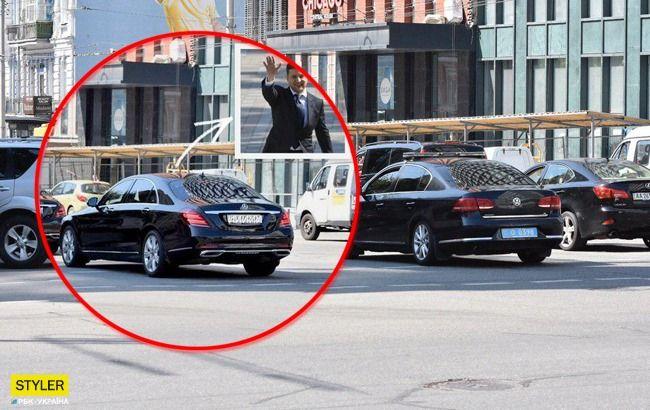 Чотири автомобілі Верховної Ради передано для тимчасового користування двом київським лікарням - Цензор.НЕТ 6477