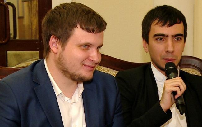 Фото: Российские пранкеры