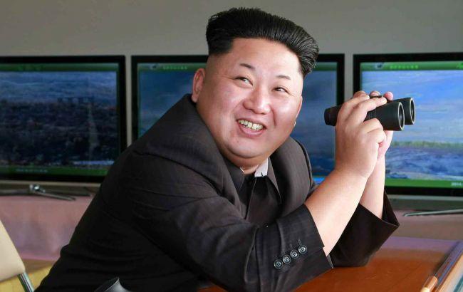 Ким Чен Ынпохвастался новым методом ядерного удара