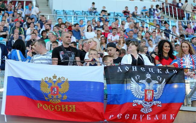 Серед росіян підтримка входження ДНР і ЛНР до складу РФ досягла піку, - опитування