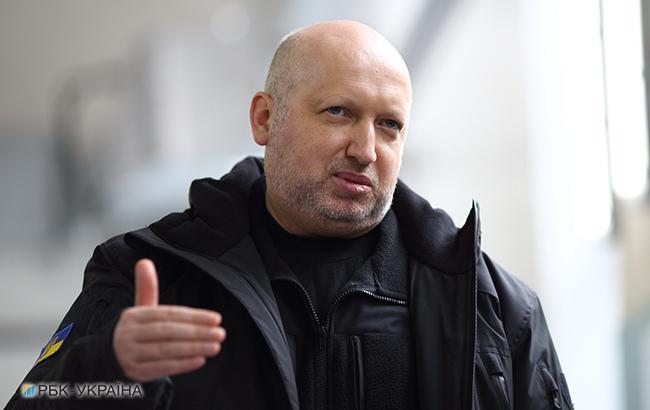 ЗСУ за кілька тижнів можуть розбити підрозділи російських військ на Донбасі, - Турчинов
