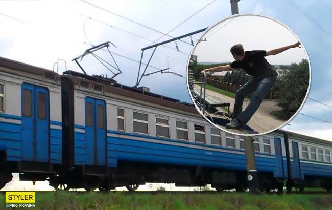 Небезпечне селфи: у Кіровоградській області школяр потрапив у реанімацію через гарний знімок