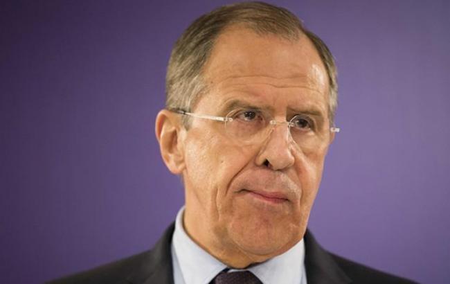 Лавров считает, что сейчас появился шанс установить мир в Украине