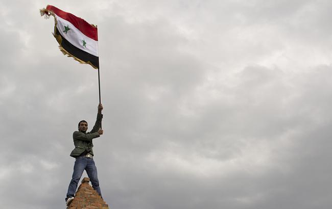 """""""Ісламська держава"""" взяла на себе відповідальність за теракт в Дамаску"""