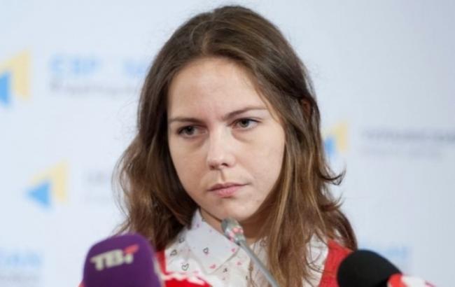 Фото: Вера Савченко (ukrinform.ua)