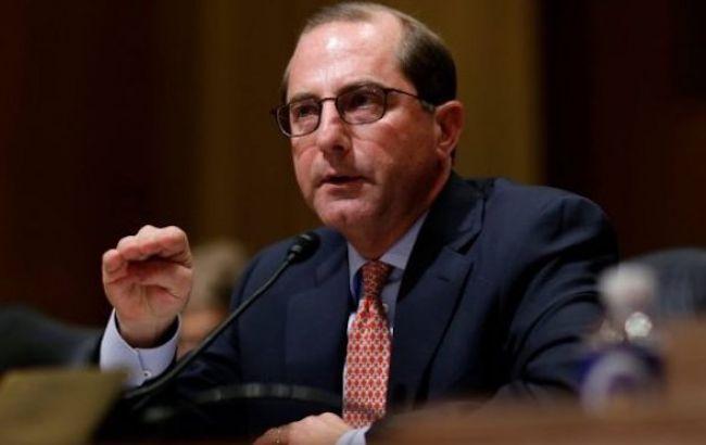 США вводять режим надзвичайної ситуації через коронавірус
