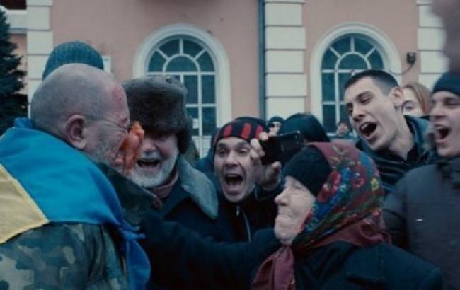 Блестящая реклама: Посольство России вАвстралии сжелчью набросилось нафильм «Донбасс»